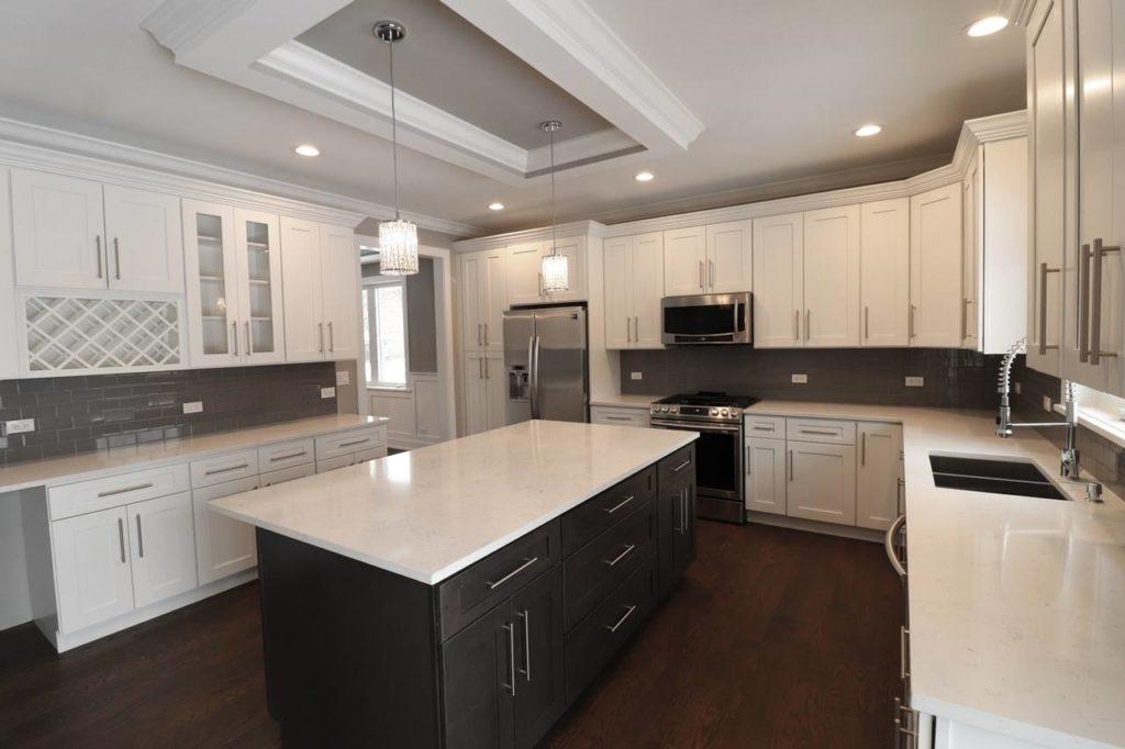 Wholesale Kitchen Cabinet